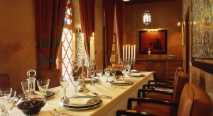 2 - Fine Dining Moussika