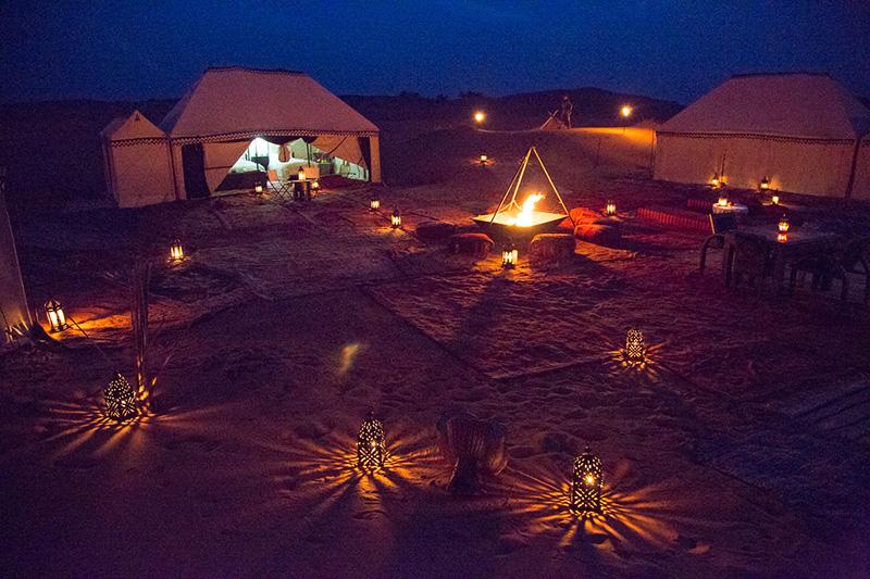 Luxury Desert Camp Luxury Riad in Marrakech, Morocco. Book