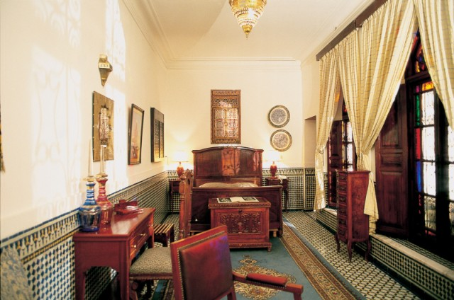 Suite Khadija