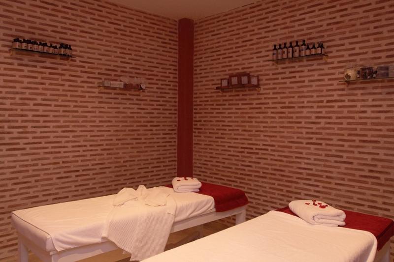 Körpermassage in Riad