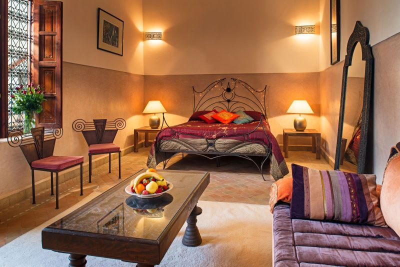 Boutique Hotels Marrakesch Medina