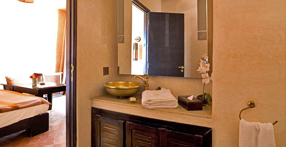 Salle de bain Pacha