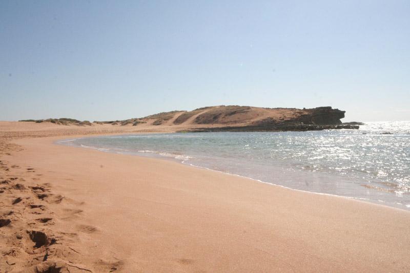 Riad Front Beach