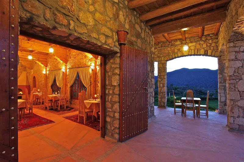 Tatfi hotel luxury riad in morocco book tatfi hotel for Luxury riad in marrakech