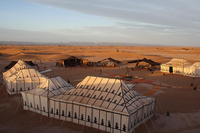 Erg Chigaga Luxury Camp Luxury Riad in Marrakech, Morocco