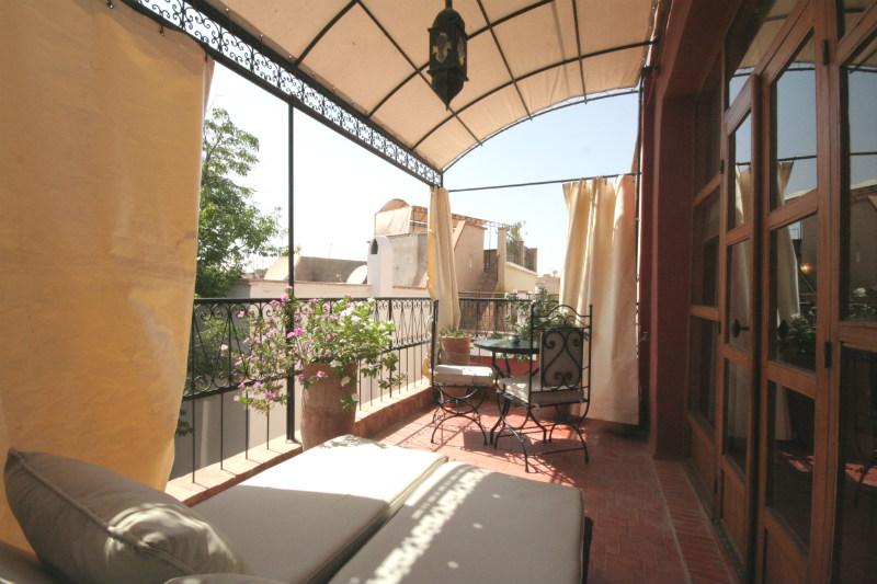 Riad tafilag luxury riad in morocco book riad tafilag for Luxury riad in marrakech