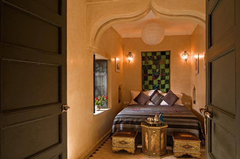 Riad papillon luxury riad in morocco book riad papillon for Luxury riad in marrakech