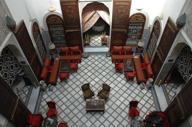 la maison bleu riad de luxe marrakech maroc r servez. Black Bedroom Furniture Sets. Home Design Ideas