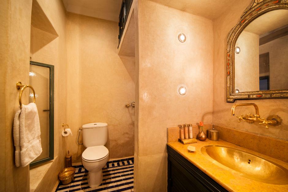 Koutubia Bathroom