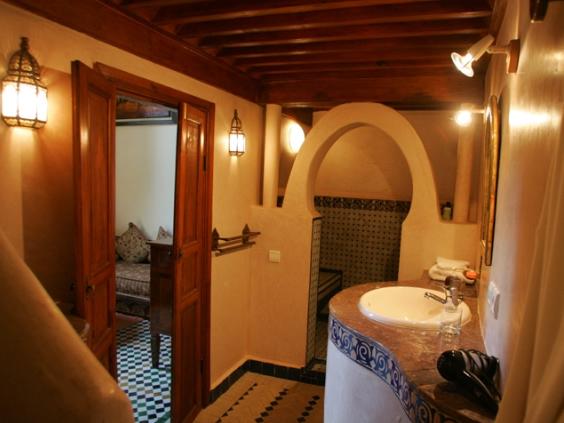 Chambre Attarine