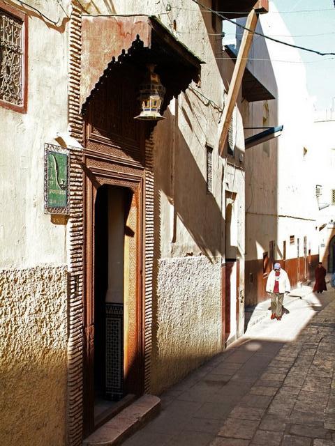Riad Jaouhara Luxury Riad In Morocco Book Riad Jaouhara