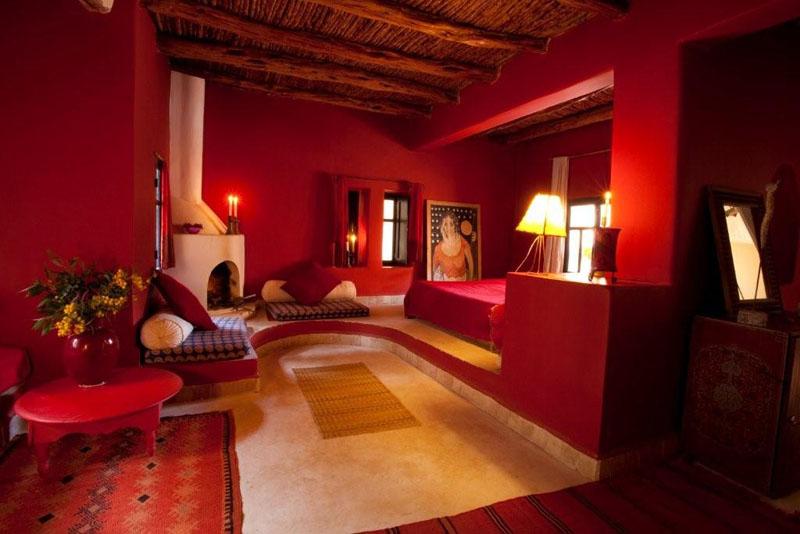 Riad Baoussala - Luxury Riad in Marrakech, Morocco. Book ...