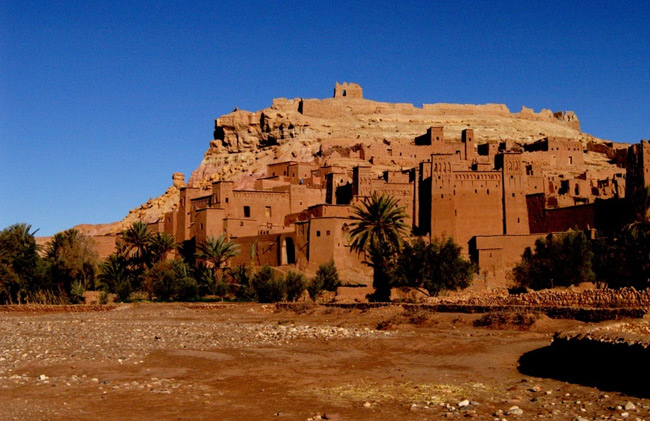 Best Time To Travel To Marrakech