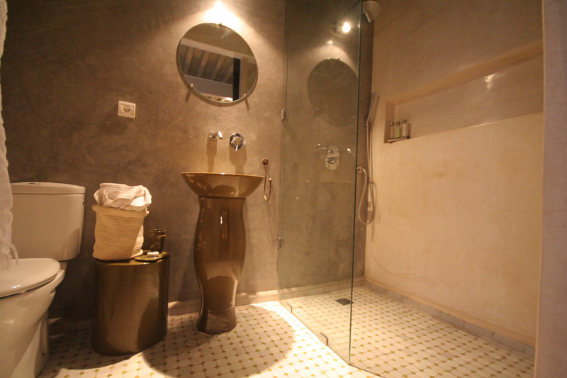 Sauvage Bathroom