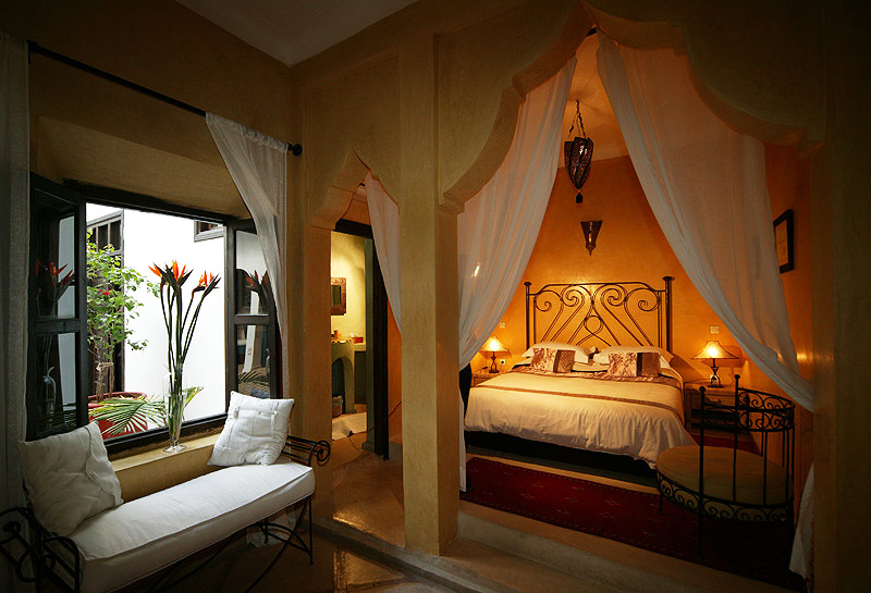 Riad alrimal find luxury riad marrakech best riads in for Best riads in marrakesh