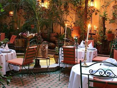 Riad Arabesque Riad De Luxe Marrakech Maroc R Servez Riad Arabesque Aujourd 39 Hui Avec Hip