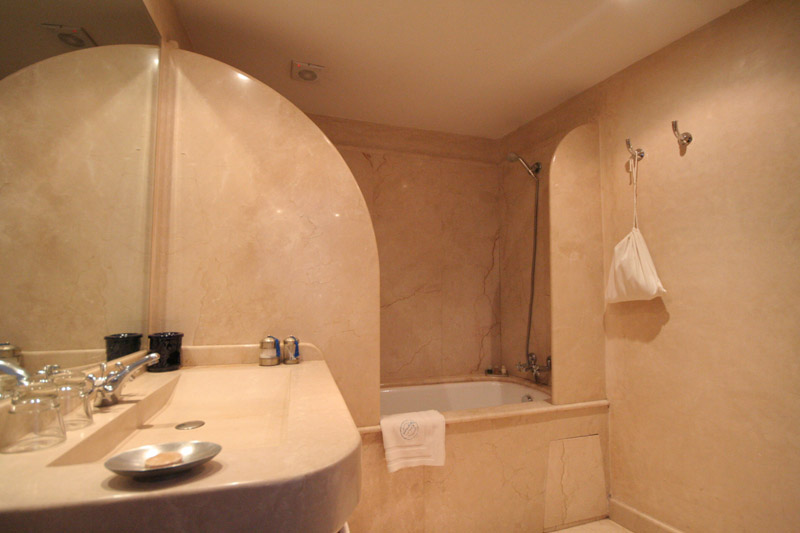 Unik Prestige Bathroom