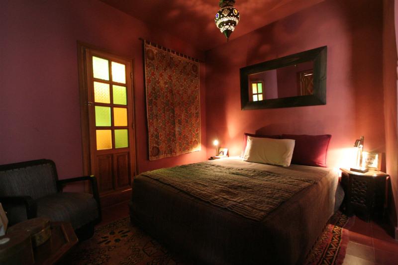 Faris Room