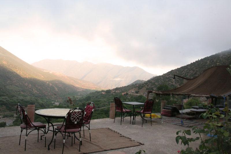 Dar tassa luxury riad in morocco book dar tassa today for 104 terrace view ave