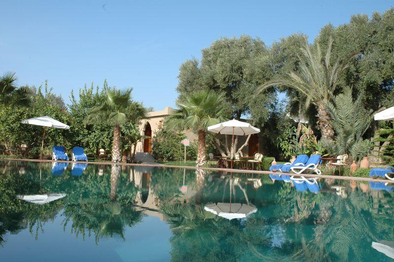 Dar zitoune riad de luxe marrakech maroc r servez for Les noms des hotels