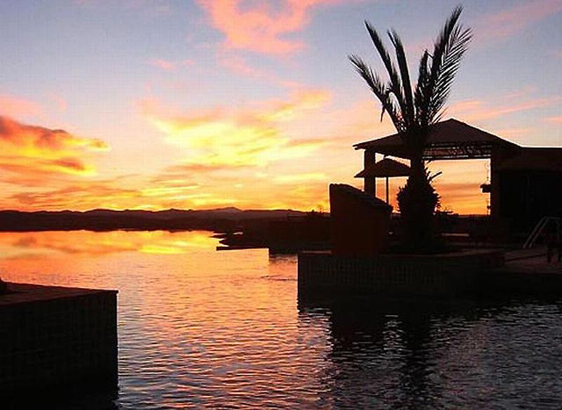 Les tourmalines riad de luxe marrakech maroc - Heure du coucher de soleil aujourd hui ...