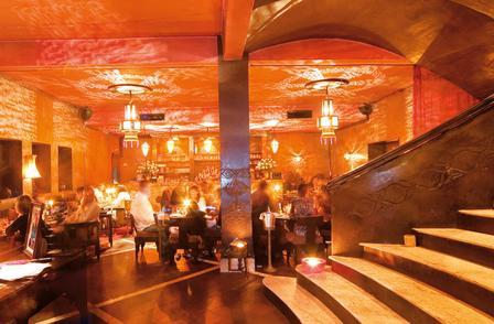 Restaurant - Le Comptoir