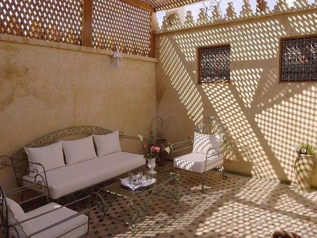 Yacout Terrasse