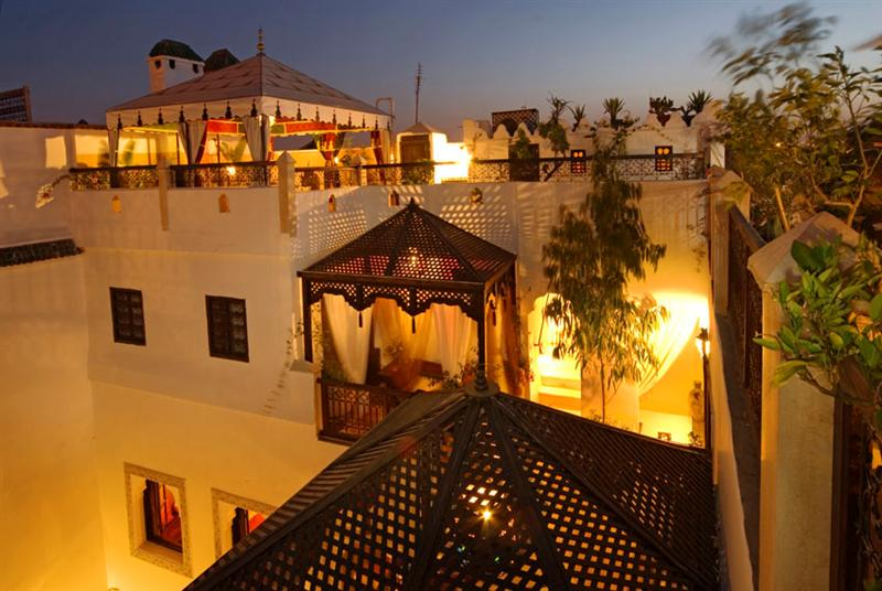 Make An Offer App >> Dar El Souk - Luxury Riad in Marrakech, Morocco. Book Dar ...
