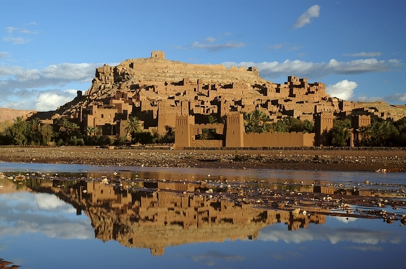 Ouarzazate and Skoura