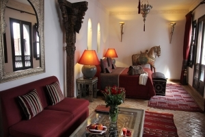 Almohad suite