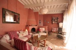Cozy Room Salon