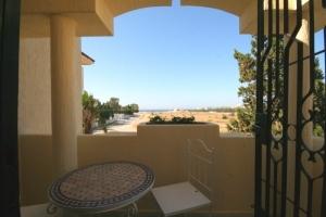 Alia Suite Terrace