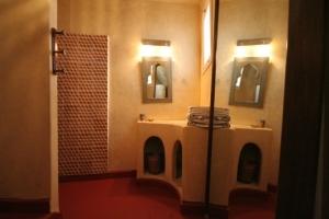 Salle de bain Chambre Itaf