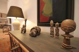 Berber Art Collection