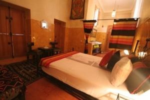 Tioute Room