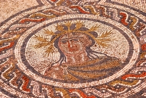 Mosaic, Volubilis