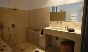 Salle de bain Jallil