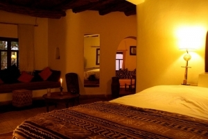 Sahara Suite