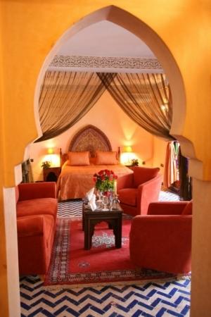 Shehrazade Suite