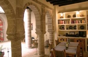 Communal Dining Area