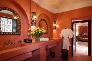 Salle de bain Joutia Zrabi