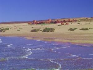 Hôtel sur plage