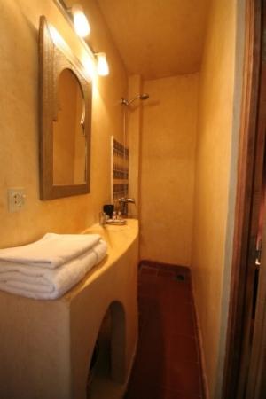 Salle de bain Chambre Faris