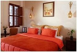 Narcisse Room