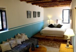 Marabout Suite