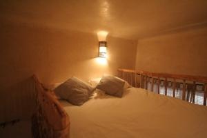 Berber Room Bed