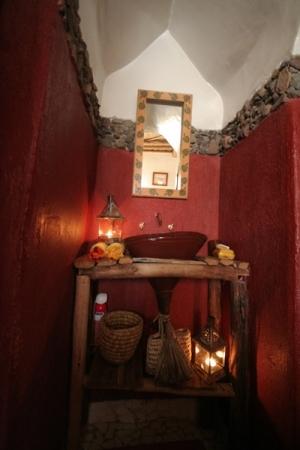 Salle de bain Yan
