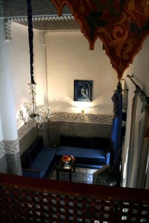 Samarquand Salon