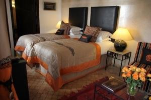 Merinid suite