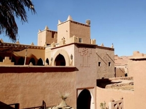 The Kasbah